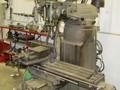Bridgeport Vertical Milling Machine Miscellaneous