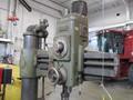UCIMU Drill Press Miscellaneous