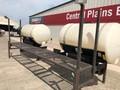 Agri-Products Saddle Tanks Tank