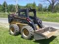 New Holland LX985 Skid Steer