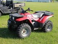 1999 Kawasaki Prairie 400 ATVs and Utility Vehicle