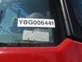 2011 Case IH 6088 Combine