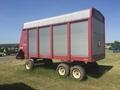 Miller Pro 5200 Forage Wagon