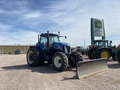 2008 New Holland T8020 175+ HP