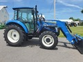 2012 New Holland T4.75 40-99 HP