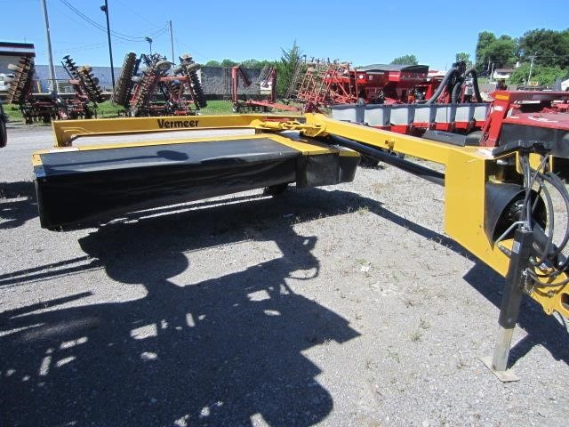 2011 Vermeer TM800 Disk Mower
