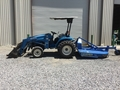 2010 New Holland 1925 Under 40 HP