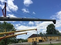 Mayrath 10x61 Augers and Conveyor