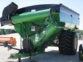 2014 Brent 1196 Grain Cart