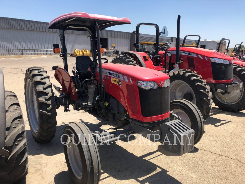 2016 Massey Ferguson 2605H Tractor