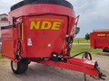 2014 NDE 1652 Grinders and Mixer