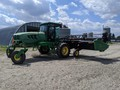 2015 John Deere W150 Self-Propelled Windrowers and Swather