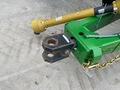 2010 J&M 1326-22 Grain Cart