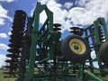2009 John Deere 2310 Soil Finisher