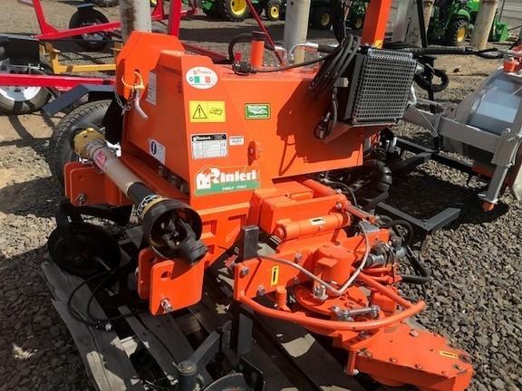 2018 Rinieri Velox Twin Row Cultivator Orchard / Vineyard Equipment