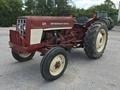 International Harvester 354 Under 40 HP