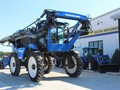 2018 New Holland SP.310F Self-Propelled Sprayer