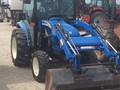 New Holland Boomer 3040 40-99 HP