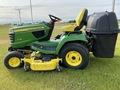 2018 John Deere X734 Lawn and Garden