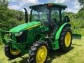 2020 John Deere 5075E Tractor