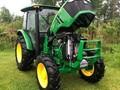 2020 John Deere 5100E Tractor