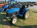 2001 New Holland TC25 Under 40 HP