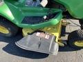2016 John Deere X350 Lawn and Garden