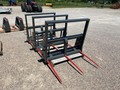 2020 Berlon BSC3324 Loader and Skid Steer Attachment