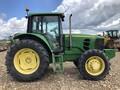 2009 John Deere 7230 100-174 HP