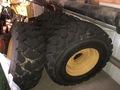 Galaxy GALAXY HULK 14x17.5 Wheels / Tires / Track