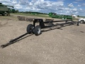 MD Products 30FT Header Trailer