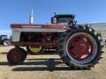 1962 International Harvester 560 40-99 HP