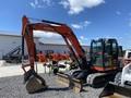 2018 Kubota KX080-4 Excavators and Mini Excavator
