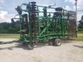 2007 Great Plains Disc-O-Vator 8552DV Soil Finisher