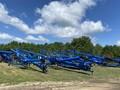 2020 Brandt 1370HP Augers and Conveyor