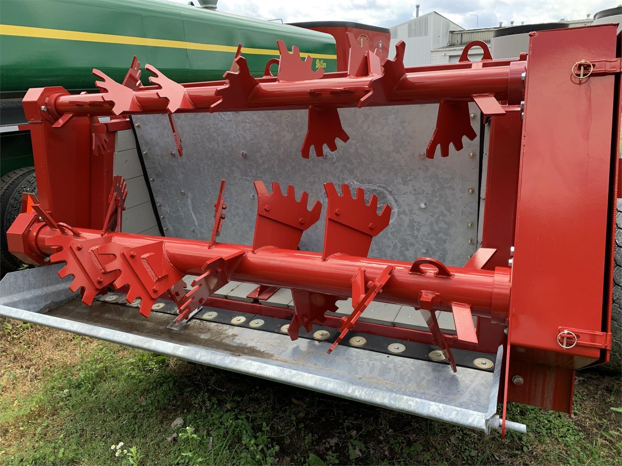 2020 Hagedorn HYDRA-SPREAD SERIES II 2277 Manure Spreader