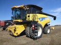2008 New Holland CR-9060 Miscellaneous