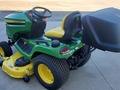 2019 John Deere X570 Lawn and Garden