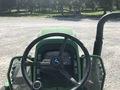 2016 John Deere 5085E Tractor