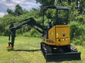 2020 John Deere 26G Excavators and Mini Excavator