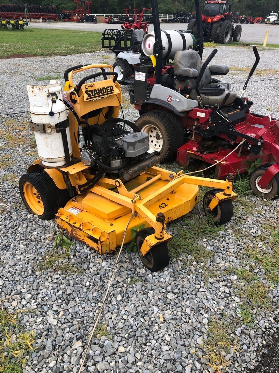 Wright WSTN42SFX600E1A Lawn and Garden