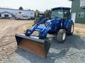 2017 New Holland Boomer 50 40-99 HP