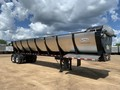 2021 TROUT RIVER INDUSTRIES LIVE BOTTOM Belt Trailer