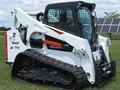 2020 Bobcat T770 Skid Steer
