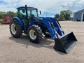 2018 New Holland Powerstar 110 Tractor
