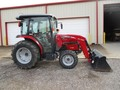 Massey Ferguson 1736 Under 40 HP