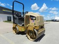 2013 Caterpillar CB14B Compacting and Paving