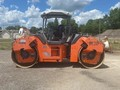 2012 Hamm HD+120VO Compacting and Paving