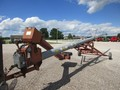 Hutchinson 10x70 Augers and Conveyor