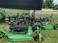 2017 Woods TBW144 Rotary Cutter
